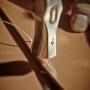 Handnaht Nahtklopfen 3 M-Frosch Leder