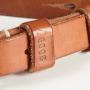 Kindergartentasche Schnalle 1 M-Frosch Leder