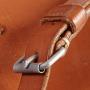 Kindergartentasche Schnalle 2 M-Frosch Leder