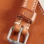 Kindergartentasche Schnalle 3 M-Frosch Leder
