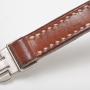 Schlüsselband Lanyard Schlaufe M-Frosch Leder