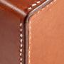 Tucbox Ecke 3 M-Frosch Leder
