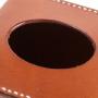 Tuchbox Öffnung 3 M-Frosch Leder